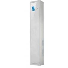 Рециркулятор воздуха, обеззараживатель Anti Grippe 100C