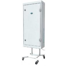 Обеззараживатель воздуха (рециркулятор) комбинированный «Сибэст 110К»