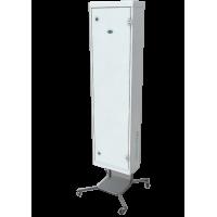 Обеззараживатель воздуха (рециркулятор) комбинированный «Сибэст 150К»