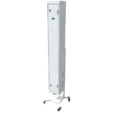 Обеззараживатель воздуха (рециркулятор) комбинированный «Сибэст 50К»